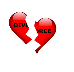 divorcio alienación parental